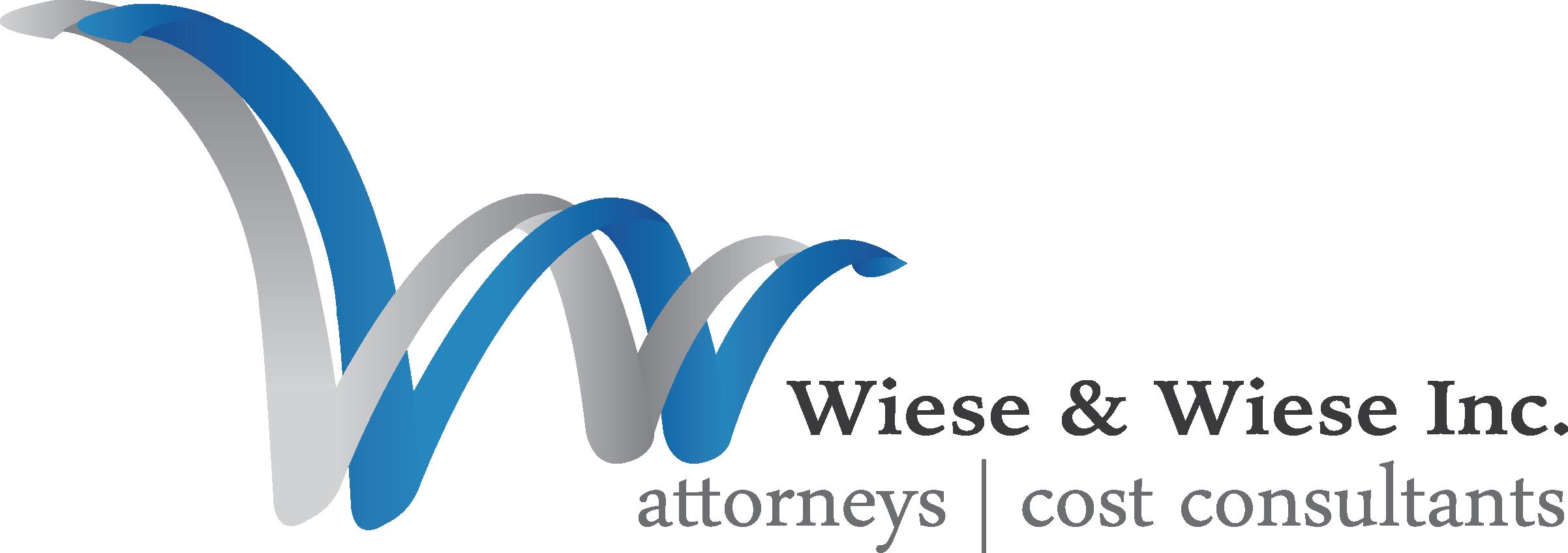 Wiese & Wiese Inc.